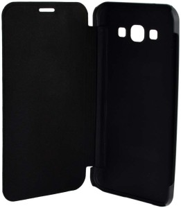 huge selection of 5a65c b22e0 RDcase Flip Cover for SAMSUNG Galaxy On7Black