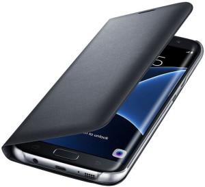 MVC Flip Cover for Samsung Galaxy J7 Prime