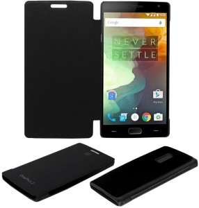 Coverage Flip Cover for OnePlus 2