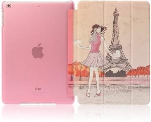 Go Crazzy Flip Cover for Apple IPAD 2/3/4