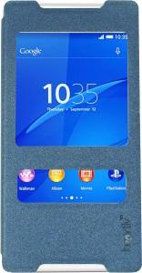 Heartly Flip Cover for Sony Xperia Z5 / Xperia Z5 Dual