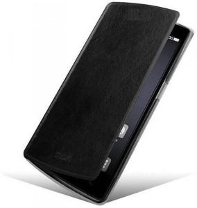Mozette Flip Cover for OnePlus 3