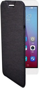 Coverage Flip Cover for Honor Holly 2 Plus