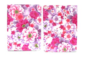 Fashion Flip Cover for Apple iPad Air 2
