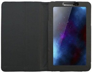 Colorcase Flip Cover for Lenovo Tab 2 A7-20