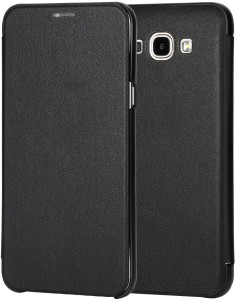 finest selection 135e7 8e6e7 Mercator Flip Cover for SAMSUNG Galaxy A8Black