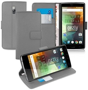 Orzly Flip Cover for Oneplus 2
