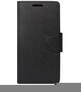 Metly Flip Cover for Samsung Galaxy Grand Max SM-G7202