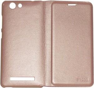 vrv Flip Cover for Gionee F103 Pro