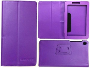 Colorcase Flip Cover for Lenovo Tab 3 Essential (7.0
