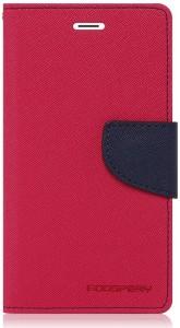 Goospery Flip Cover for Sony Xperia Z1
