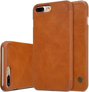 Nillkin Flip Cover for Apple Iphone 7 Plus [5.5
