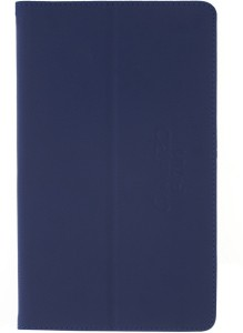 Celzo Flip Cover for Micromax Canvas Tab P701