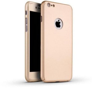 iPaky Case Front & Back Case for Apple iPhone 7