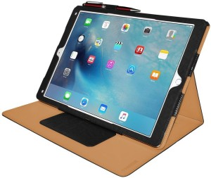 Amzer Front & Back Case for Apple iPad Pro