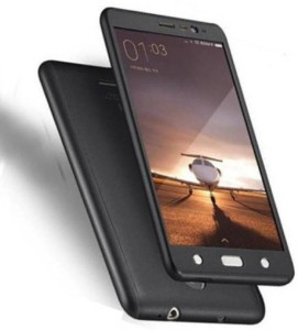 ipakky Front & Back Case for Mi Redmi 3S, Xiaomi Redmi 3s Plus, Xiaomi Redmi 3s Pro, Mi Redmi 3S Prime