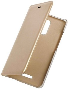 more photos 1cf74 4c272 Nutricase Flip Cover for Redmi Note 4Gold