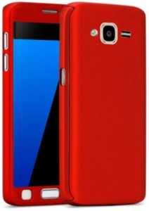 SHINESTAR. Front & Back Case for Samsung Galaxy J2(2016)