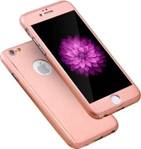 Bling Case Front & Back Case for Apple iPhone 6