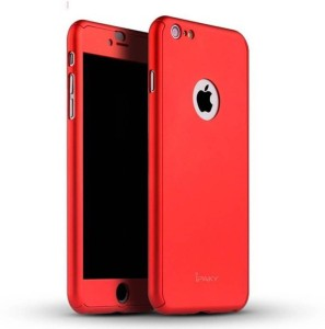 FONE BUDDY Front & Back Case for Apple iPhone 7