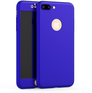 Alac Front & Back Case for Apple iPhone 7 Plus