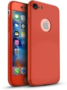 GoldKart Front & Back Case for Apple iPhone 7