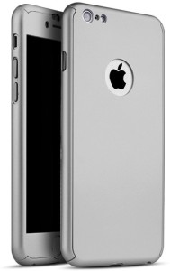 GadgetM Front & Back Case for Apple iPhone 5S