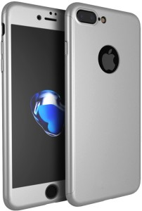 GoldKart Front & Back Case for Apple iPhone 7 Plus