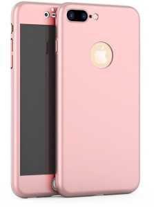 fd4f438e492 Alac Front Back Case for Apple iPhone 7 Plus Rose Gold Best Price in ...