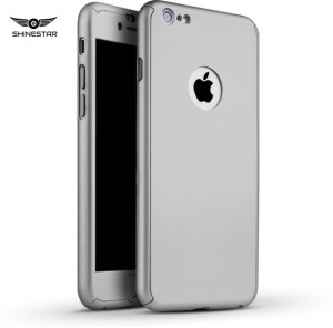 SHINESTAR. Front & Back Case for Apple iPhone 6 Plus