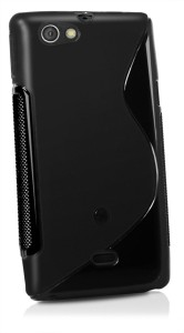 S Case Back Cover for Sony Xperia M5