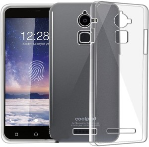 the latest 7ba60 a23ce gworld Grip Back Cover for Coolpad Note 3 PlusTransparent