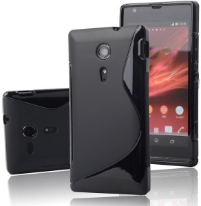 S Case Back Cover for Sony Xperia ZR