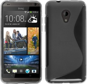 online store 91572 fce34 S Case Back Cover for HTC Desire 620G dual simBlack, Shock Proof