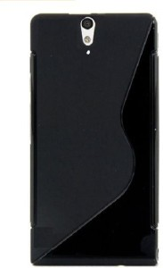 Smartchoice Back Cover for Sony Xperia C5 Ultra