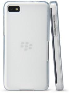 Lively Back Cover for Blackberry Z10Transparent