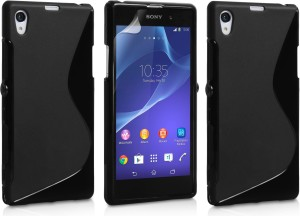 S Case Back Cover for Sony Xperia Z5 Dual