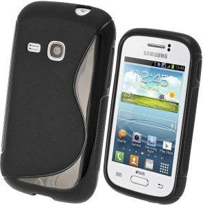 S Case Back Cover for Samsung Galaxy Y S5360