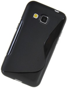 S Case Back Cover for Micromax Bolt Q324