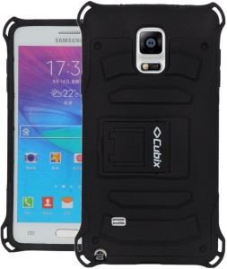 best service abbc0 a6d3e Imuca Pouch for Samsung Galaxy Note 4 N910Black