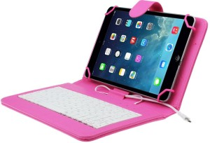 Colorkart Keyboard Case for Micromax P701