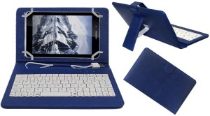 ACM Keyboard Case for iBall Slide Octa A41