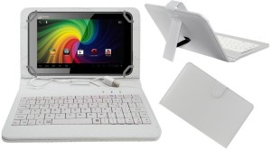 ACM Keyboard Case for Micromax Funbook P255