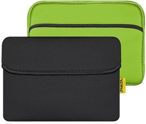 Amzer Pouch for Google Nexus 7, Apple ipad Mini