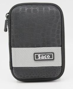 Saco Pouch for Sony 2 TB  External Hard Disk