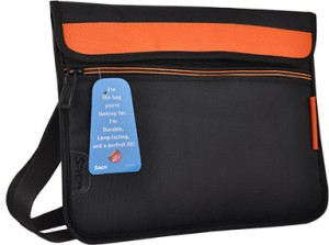 Saco Pouch for 10 inch Tablet