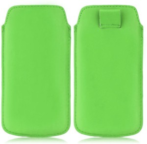 WOW! Pouch for Micromax Canvas Blaze MT500