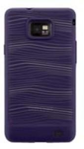 Belkin F8M136qeC02 Grip Graphix Swell for Samsung Galaxy S II Night Sky / Celedon