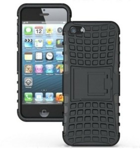 iCopertina Back Cover for Apple iPhone SE