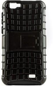 wholesale dealer a0c2b 87095 TRENMAR Back Cover for Lyf Wind 7BLACK, Shock Proof